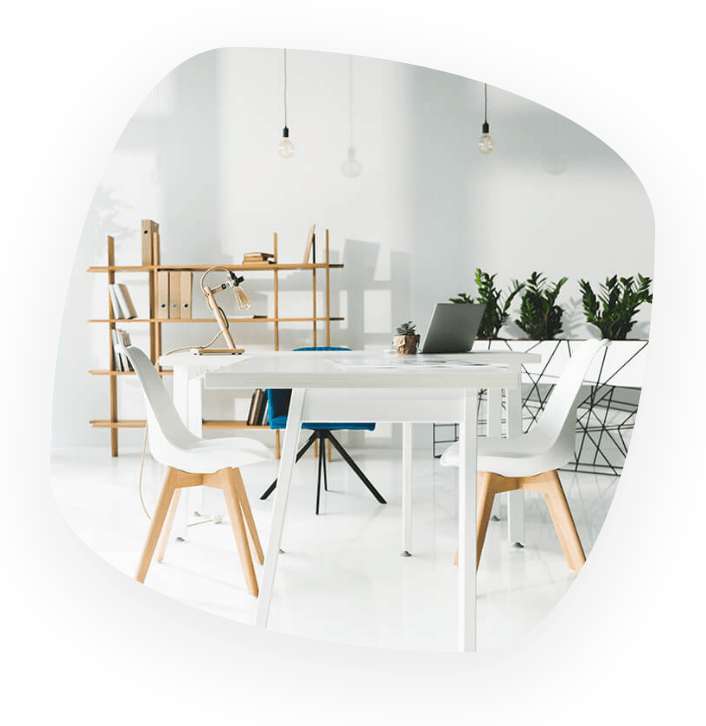 Coworking Space Glasgow